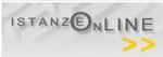 Logo con scritta Presentazione Istanze On Line