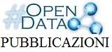 open data - pubblicazioni