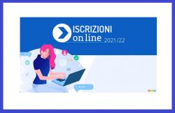Iscrizioni online. Domande dal 4 al 25 gennaio 2021